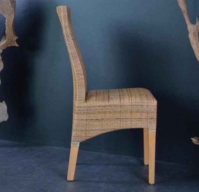 acheter chaise en clisse de rotin en solde chaise salon salle manger chaise pas cher. Black Bedroom Furniture Sets. Home Design Ideas