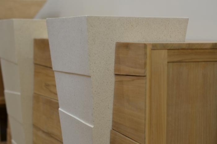 Achat vente meuble de salle de bain rhodes walk meuble for Meuble de chambre de bain