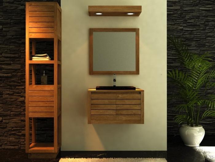 Meuble salle de bain quebec for Meuble salle de bain 70 cm