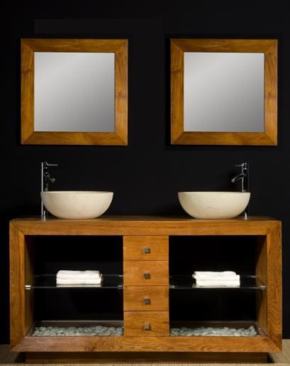 Prix des meuble vasque 7 for Prix meuble vasque