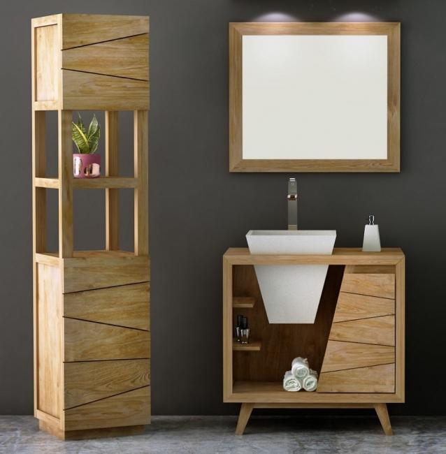 Vente priv e oceane for Marques de meubles de salle de bain