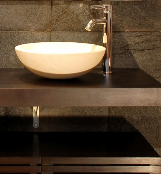 Achat mobilier de salle de bain ibiza walk meuble en for Mobilier de salle de bain