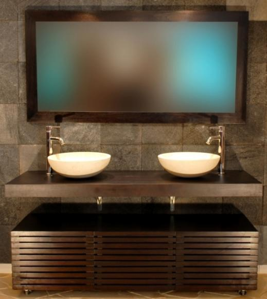 achat mobilier de salle de bain ibiza walk meuble en teck salle de bain. Black Bedroom Furniture Sets. Home Design Ideas