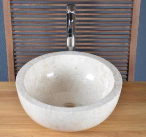 vente vasque salle de bain en marbre groix walk vasque de salle de bain en marbre ou pierre. Black Bedroom Furniture Sets. Home Design Ideas